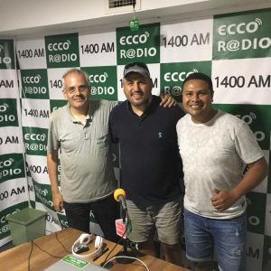 Ecco Radio